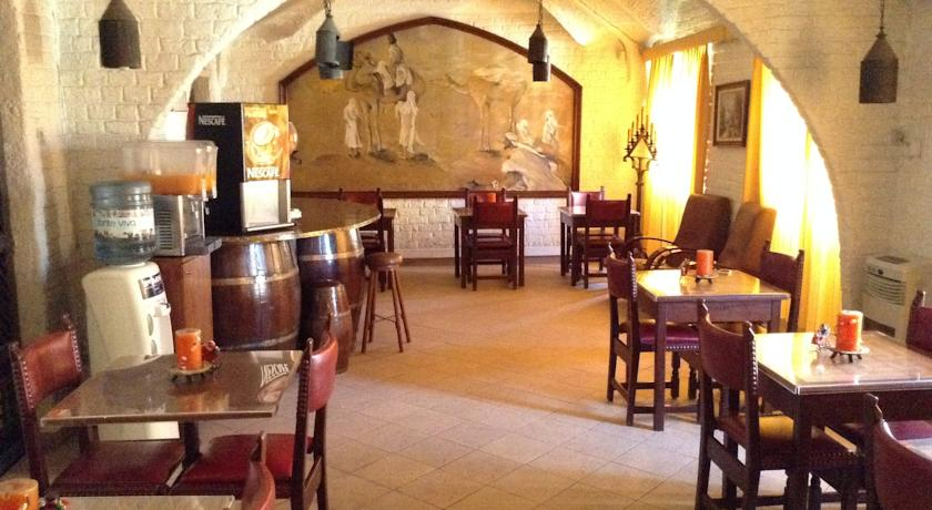 Foto of the hotel Residencia Nazareth, Lisboa (Lisboa)