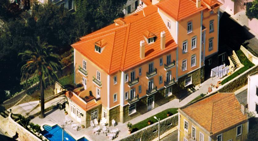 Foto of the Hotel Smart, Estoril (Estoril)