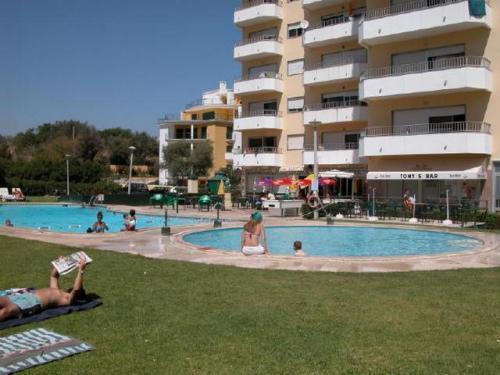 Foto of the hotel Solmonte, Portimao (Algarve)