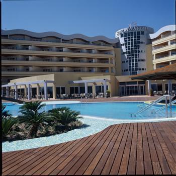 Foto of the Solplay Hotel de Apartamentos, Linda-a-Velha / Lisboa