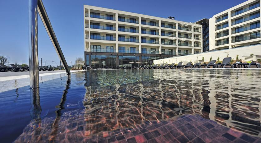 Foto of the hotel Vila Galé Coimbra, Coimbra (Coimbra)