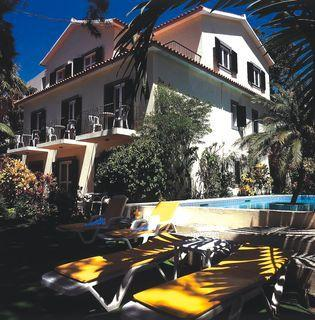 Foto of the hotel Vila Vicencia, Funchal (Madeira)
