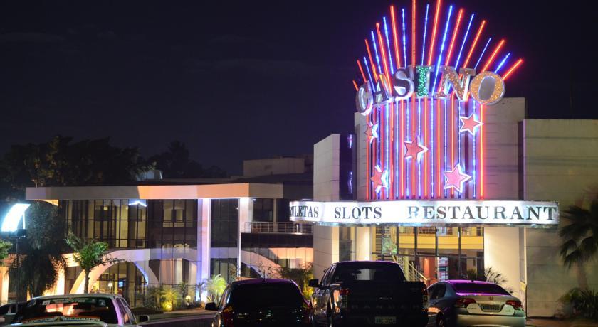 Casino american ciudad del este