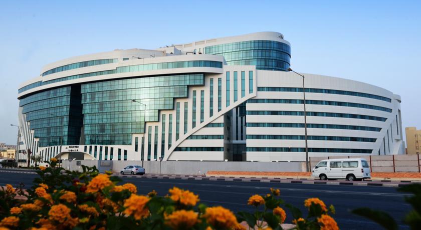Foto of the Holiday Villa Hotel & Residence City Centre Doha, Doha