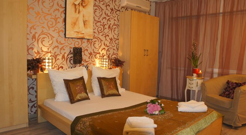 Foto of the hotel Agentia H Accommodation, Bucharest