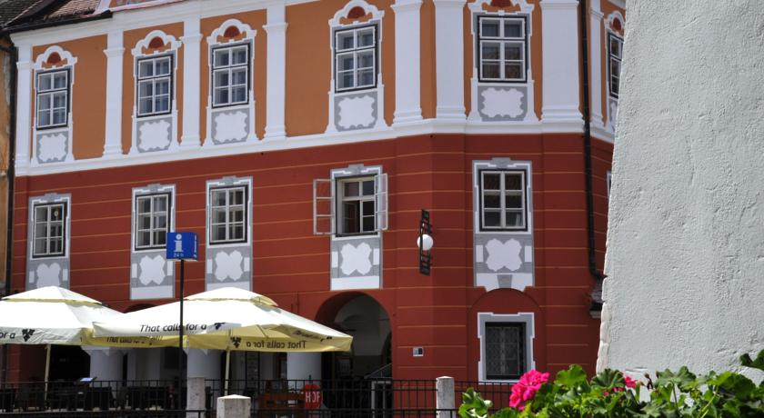 Foto of the Hotel Casa Luxemburg, Sibiu