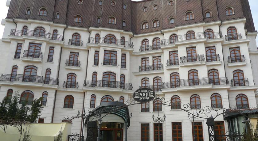 Foto of the Epoque Hotel, Bucharest