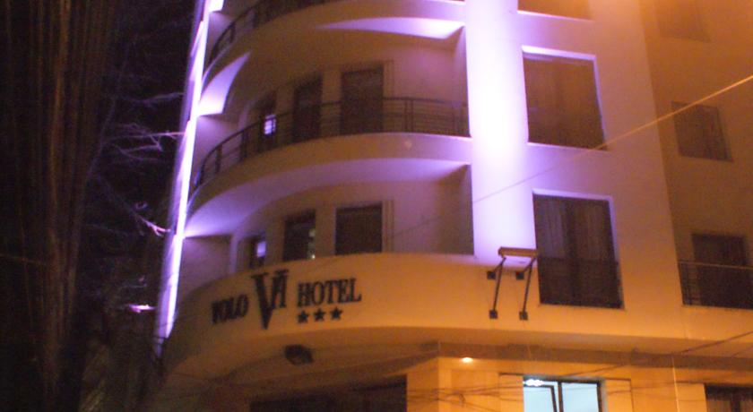Foto of the Volo Hotel, Bucharest