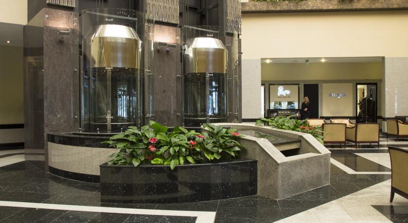 Foto of the Atrium Palace Hotel, Ekaterinburg