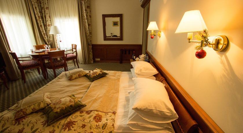 Foto of the Chekhov Hotel, Ekaterinburg