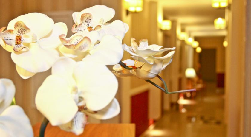 Foto of the Chetyre Sezona Hotel, Ekaterinburg