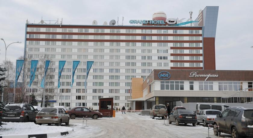 Foto of the Grand Oka Business Hotel, Nizhniy Novgorod