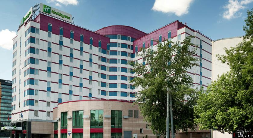 Foto of the hotel Holiday Inn Moscow Lesnaya, Moscow