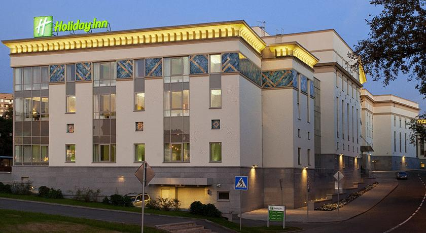Foto of the hotel Holiday Inn Moscow Simonovsky, Moscow
