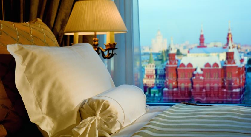 Foto of the hotel The Ritz-Carlton, Moscow
