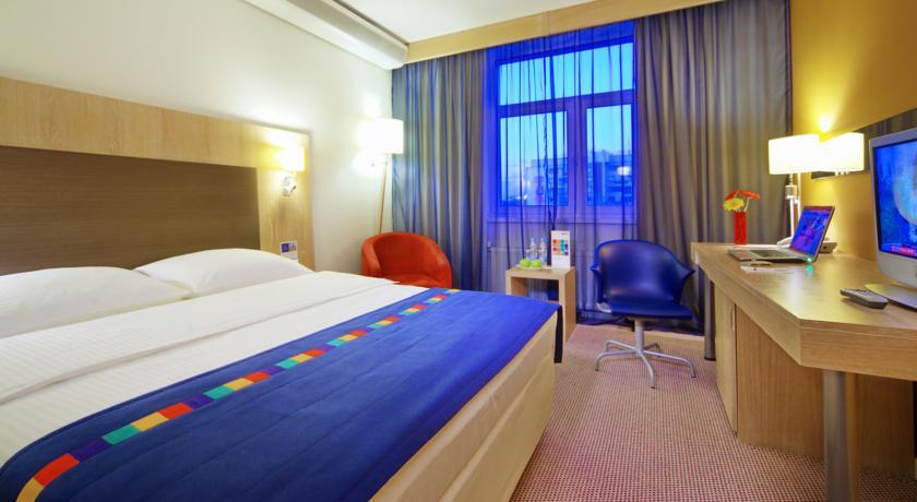 Foto of the hotel Park Inn Ekaterinburg, Ekaterinburg