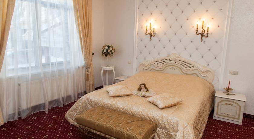 Foto of the Premier Hotel, Nizhniy Novgorod