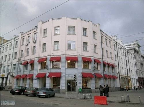 Foto of the hotel Red Square Hostel, Moscow