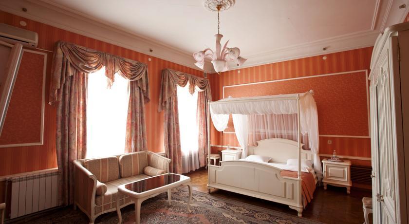 Foto of the Sergievskaya Hotel, Nizhniy Novgorod