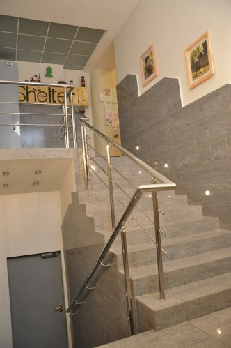 Foto of the hotel Shelter Hostel, Moscow