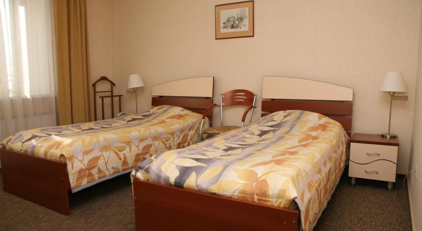 Foto of the Suite Hotel, Ekaterinburg
