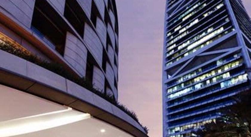 Foto of the Al Faisaliah Hotel, A Rosewood Hotel, Riyadh