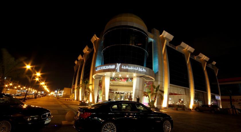 Foto  Coral Al Suliemaniah, Riyadh