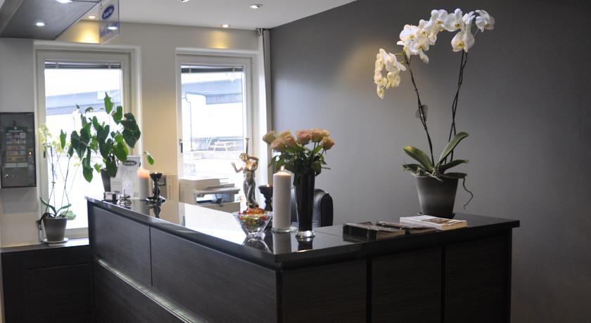 Foto of the Brunnby Hotel, Årsta