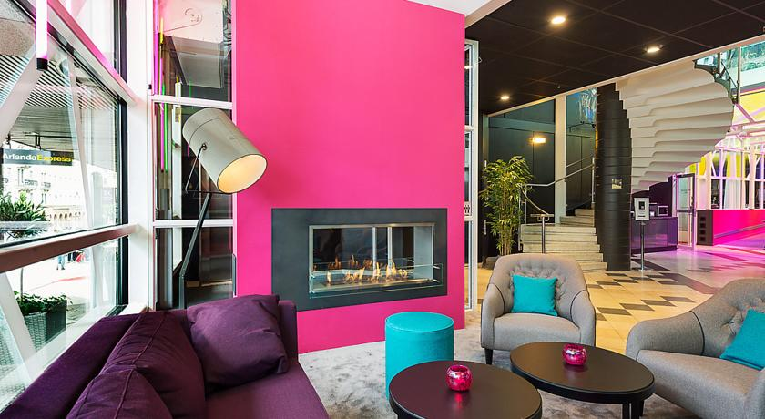 Foto of the Comfort Hotel Stockholm, Stockholm