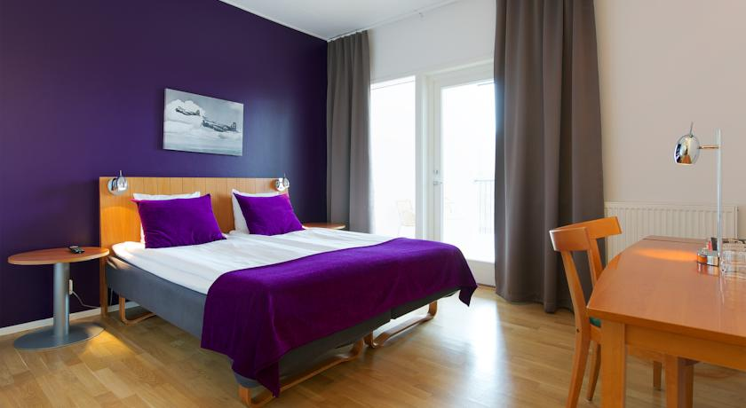 Foto of the Connect Hotel Arlanda, Stockholm/Arlanda