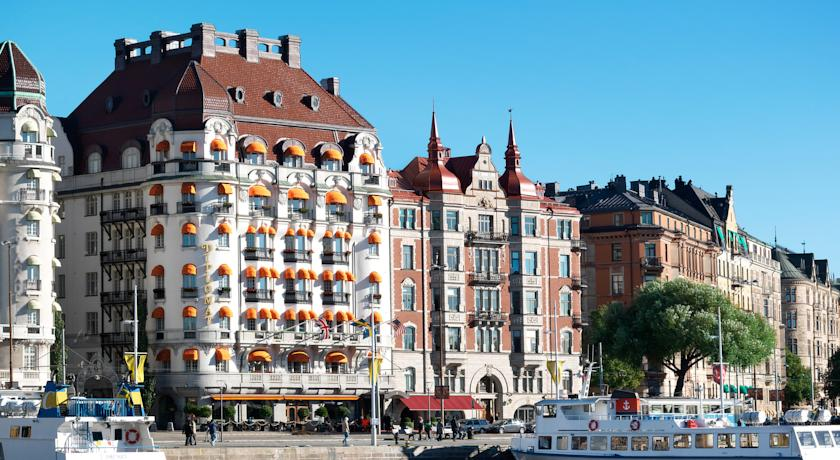 Foto of the Hotel Diplomat Stockholm, Stockholm