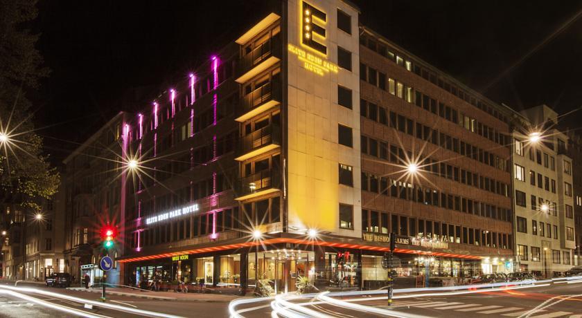 Foto of the Elite Eden Park Hotel, Stockholm