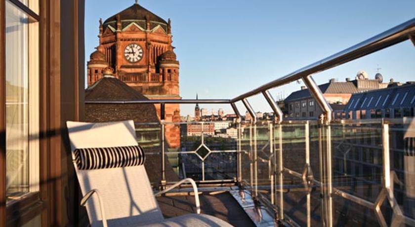 Foto of the Freys Hotel, Stockholm
