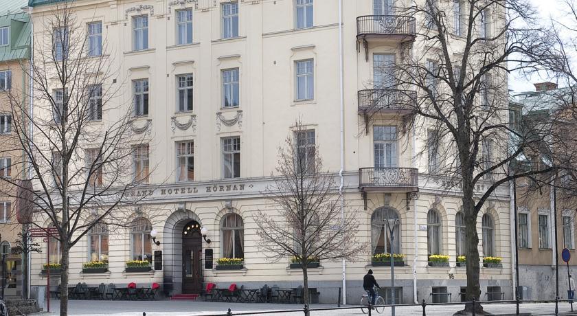 Foto of the Grand Hotell Hörnan, Uppsala