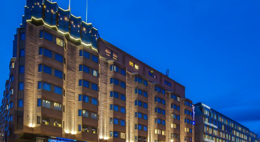 Foto of the Radisson Blu Royal Viking Hotel, Stockholm, Stockholm