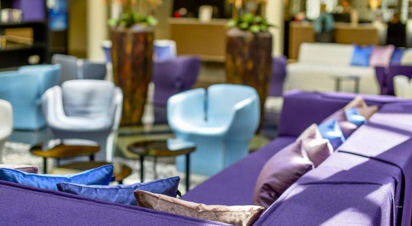 Foto of the Radisson Blu SkyCity Hotel, Stockholm-Arlanda, Stockholm/Arlanda