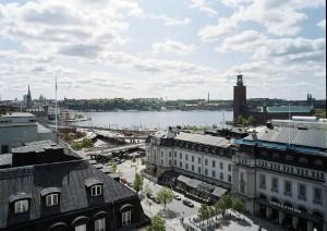 Foto  Scandic Continental, Stockholm