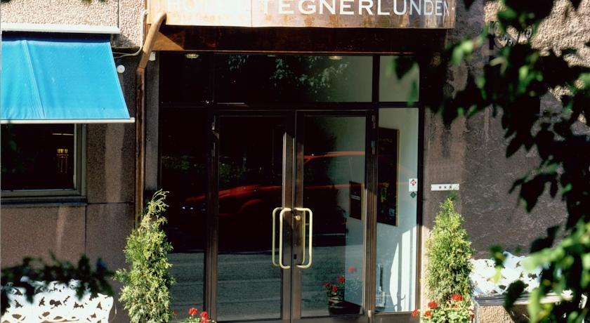 Foto of the Hotel Tegnerlunden, Stockholm