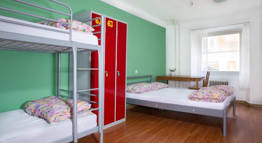Foto of the hotel Alibi Hostel, Ljubljana