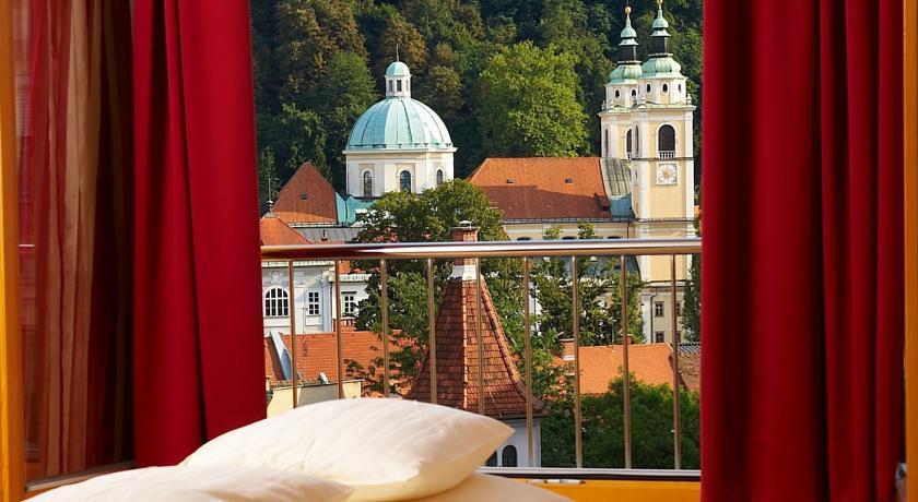 Foto of the City Hotel, Ljubljana