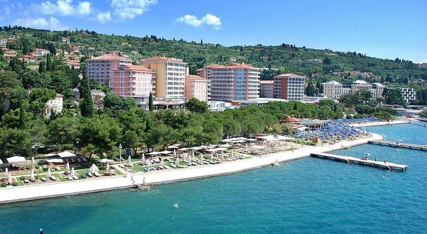 Foto of the Hotel Neptun - LifeClass Hotels & Spa, Portoroz