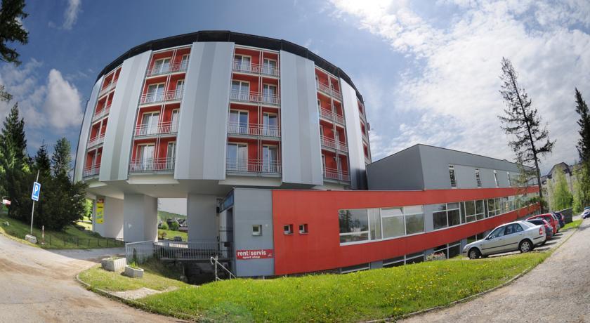 Foto of the Atrium Hotel, Vysoke Tatry