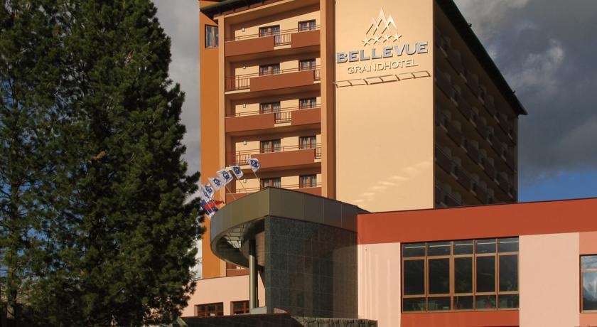 Foto of the Grand Hotel Bellevue, Vysoké Tatry
