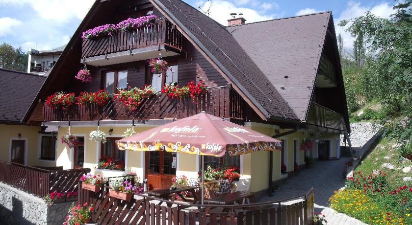 Foto of the hotel Penzion Lesna, Tatranská Lomnica
