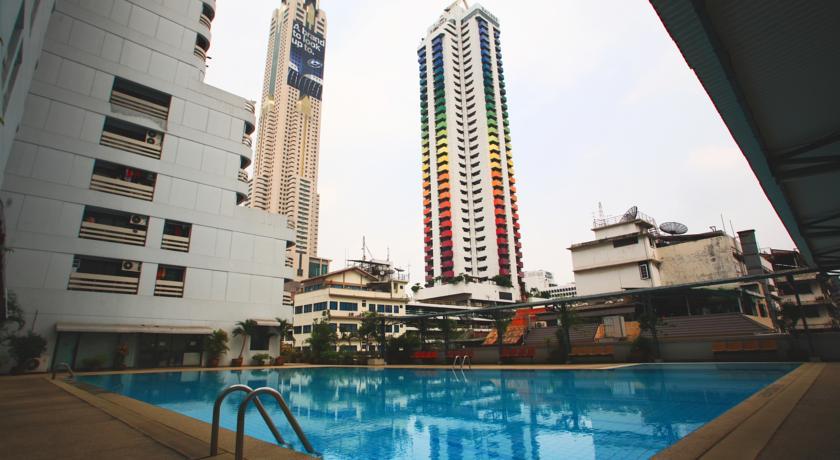 Foto of the hotel A-2 House, Bangkok