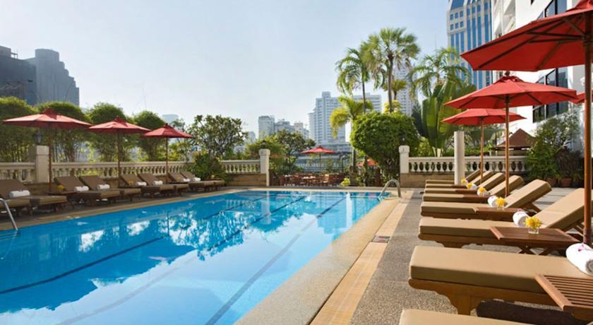 Foto of the hotel Amari Boulevard Bangkok, Bangkok