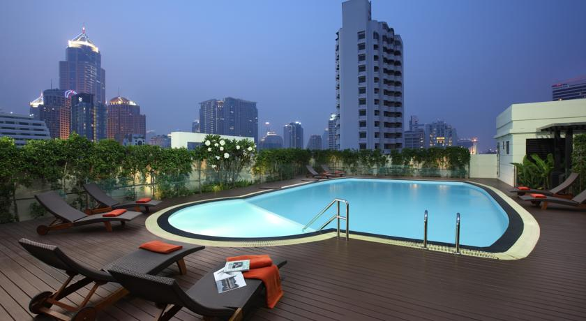 Foto of the hotel Amari Residences Sukhumvit, Bangkok