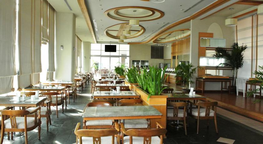 Foto of the Asia Airport Hotel, Bangkok