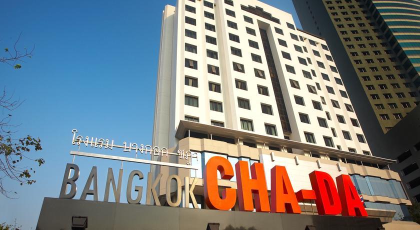 Foto of the hotel Bangkok Cha-Da, Bangkok