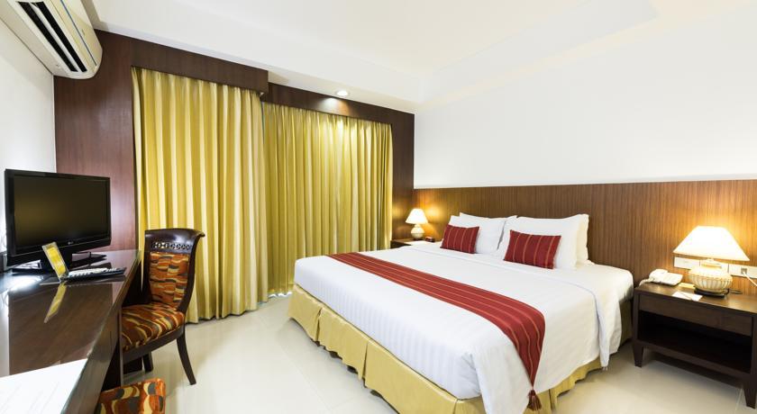 Foto of the hotel Best Western Mayfair Suites, Rajthevee, (Bangkok)